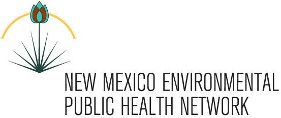 New Mexico Environmental Public Health Network